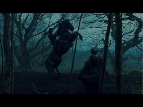 Jane Eyre UK film trailer 2011 - Penguin Books