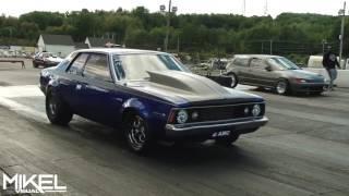 Kyle Cimbron's 1970 AMC Hornet