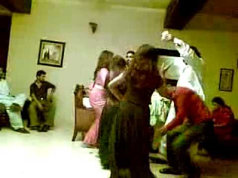 Private Mujra Party