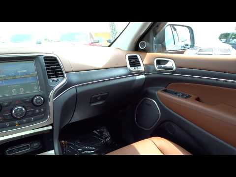 2015 Jeep Grand Cherokee Orlando, Winter Park, Windermere, Clermont, Central Florida, FL F0021