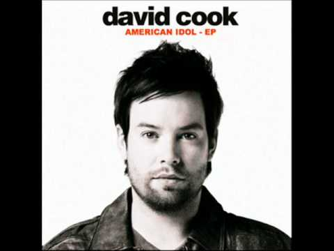 David Cook - Innocent