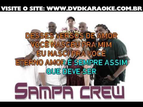 Sampa Crew   Eterno Amor