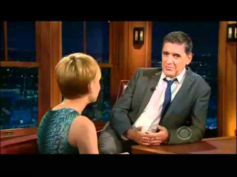 Craig Ferguson 10/18/11C Late Late Show Carey Mulligan