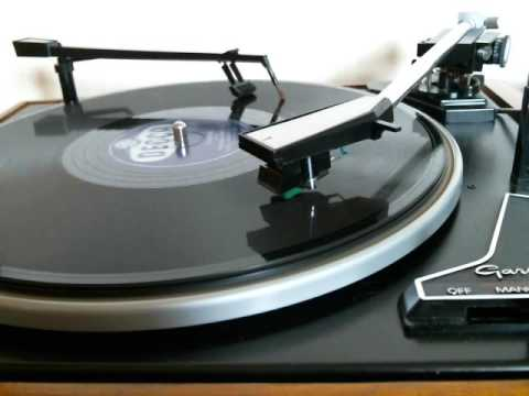 Winifred Atwell - Startime  (78rpm - 1956)