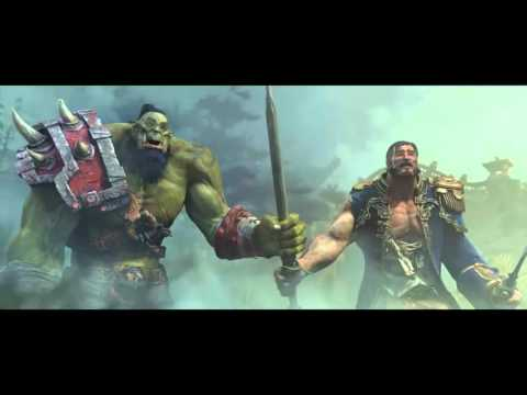 World of Warcraft: Mists of Pandaria Cinematic (PT-BR)