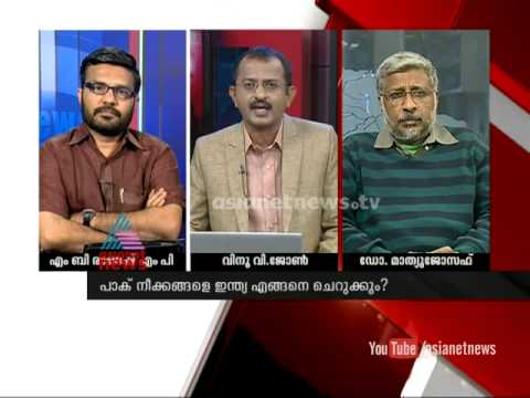Jammu and Kashmir: 'Terrorists Tried to Attack Indian Democracy,' SaysModi Asianet News Hour6-12-14