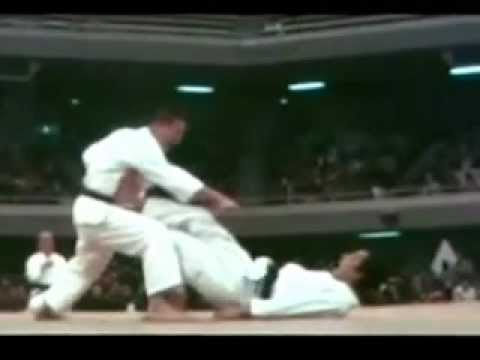 The Best Karate Techniques. Por Gualdo Hidalgo (Part 2) Image 1