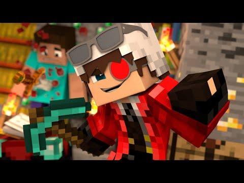 ОРИГИНАЛЬНАЯ БИТВА МУРАВЬЕВ НА РЕАЛМСЕ С ПОДПИСЧИКАМИ 5х5 | AntWars Minecraft