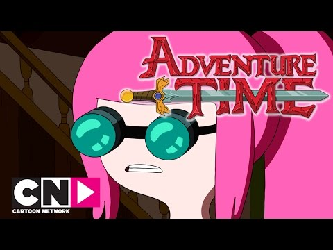 Adventure Time | Have You Seen The Muffin Mess | Cartoon Network