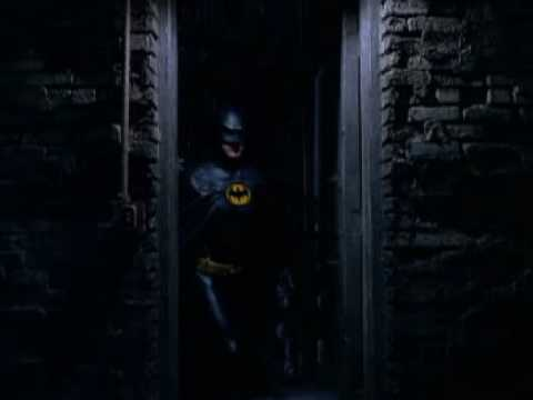 Batman Returns trailer