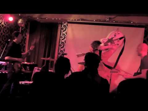Satin Gum - Alex Chilton (Replacements Cover) - Live @ Brillobox