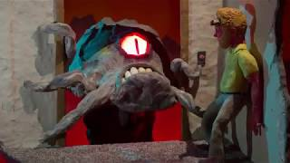 download musica YOUR PRETTY FACE IS GOING TO HELL adult swim claymation IDs
