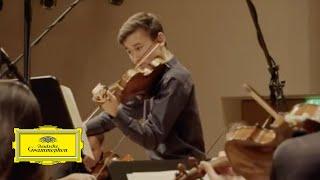 J.S. Bach: Violin Concerto No.1 In A Minor, BWV 1041 - 1. Allegro moderato