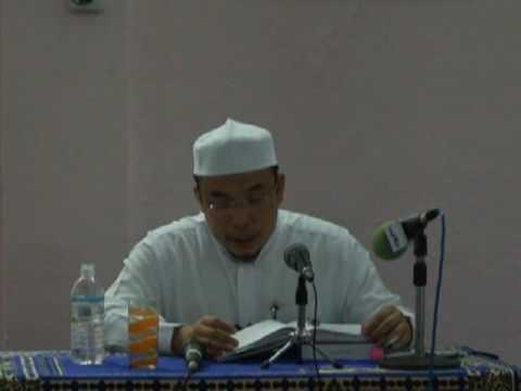 Dr Asri - Qunut - 8. Qunut Subuh