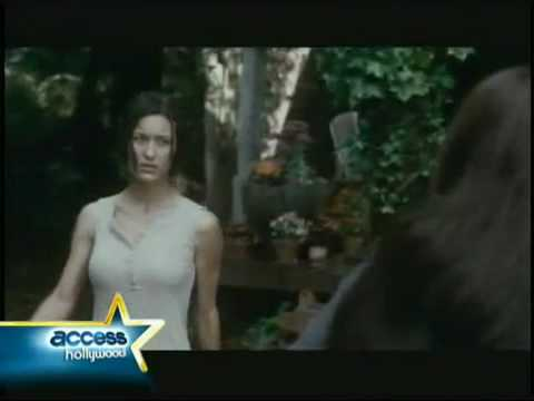 The Twilight Saga: Eclipse Scene  - Jacob Brings Bella Back...
