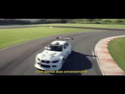 """A Eurobike é lider na venda de veículos Premium no Brasil. Com o filme """"Guiados por Emoção"""" apresentamos a todos a nossa história e como a adrenalina das pistas nos ajudou a vencer todos..."""