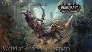 World of Warcraft: Battle for Azeroth #0141 - Erste Gehversuche in Dazar'alor Heroisch