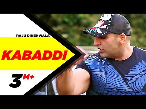Kabaddi | Raju Dinehwala | Aman Hayer |  Speed Records Uk video