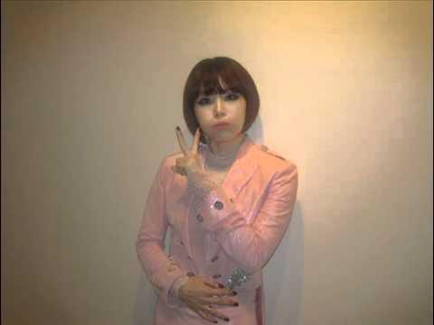 110119 Miryo in FM Yokohama Radio