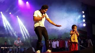 Neel akash Sakuntala live  2018