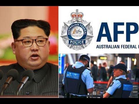LA TRAICIÓN DE AUSTRALIA: Australia Ayuda a Corea del Norte de Forma Secreta