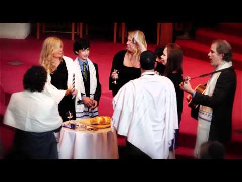 Lee | Zach: Bar Mitzvah Miami South Florida Video