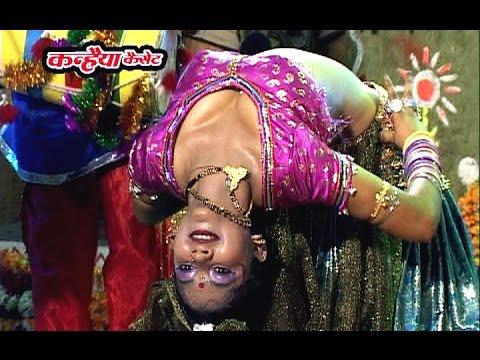 Angiya Ki Choli - Bundelkhandi Rai Naach