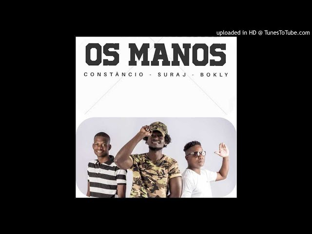 Os Manos (Constâncio x Bokly x Suraj ) - Bianca  2019 Download thumbnail