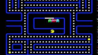 pacman by rts dizzy and the doctor?