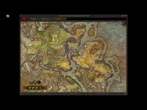 Where is Morheim WoW Explore Stormheim Legion