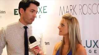 Drew Scott from Property Brothers Shares His Overall Health Secrets