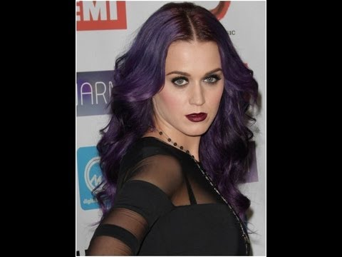 Katy Perry 'Artist of the Year' NARM Award