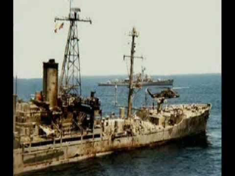 John McCain Confronted About USS Liberty Cover-up Memorial Day 2012