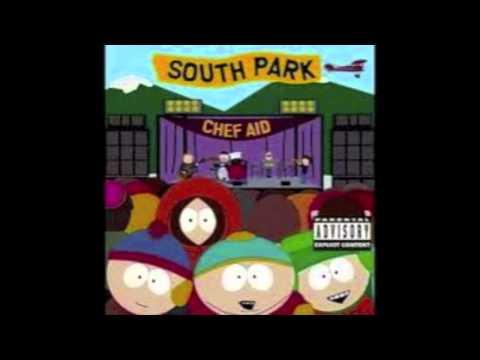 `South Park Chef aid Horny