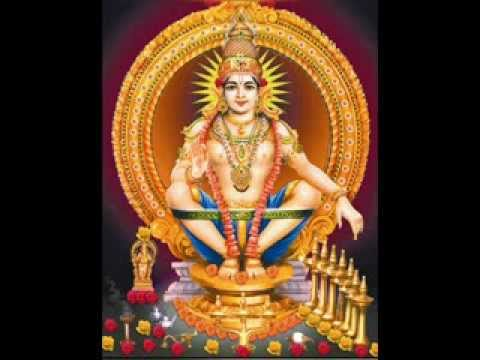 Ayyappa Harivarasanam Viswamohanam Song KJ Yesudas 360P 50Trial...