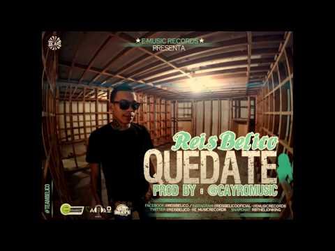 Quedate - Reis Bélico (Prod Cayro) - Official Audio