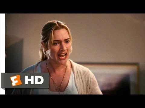 The Holiday (2006) - Done Being In Love With You Scene (9/10) | Movieclips