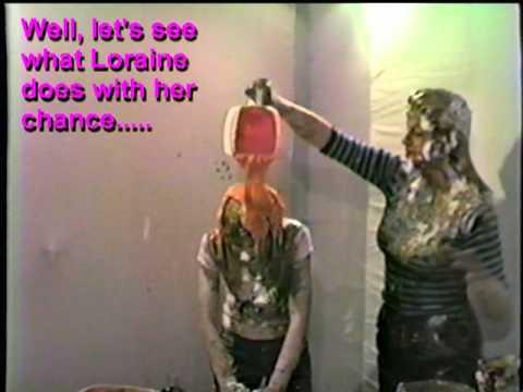 Loraine & Sherri's Gooey Shampoo Part 6