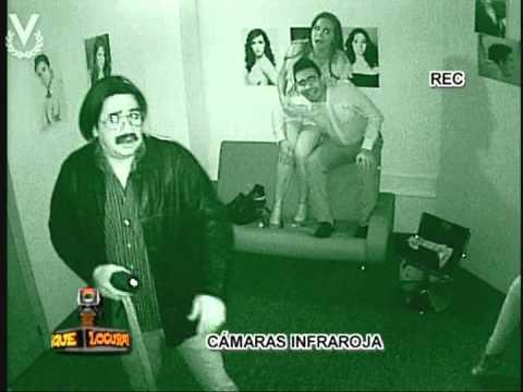 Que Locura - La culebra loca con Ivette Dominguez