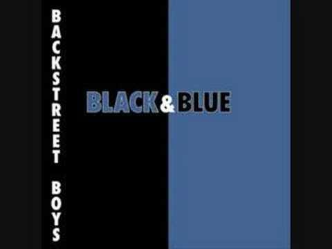 Backstreet Boys - Yes I Will