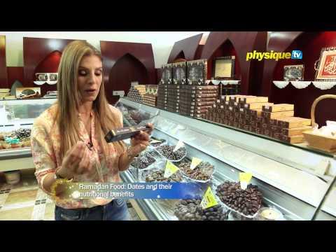 Ramadan Food Segment: Dates