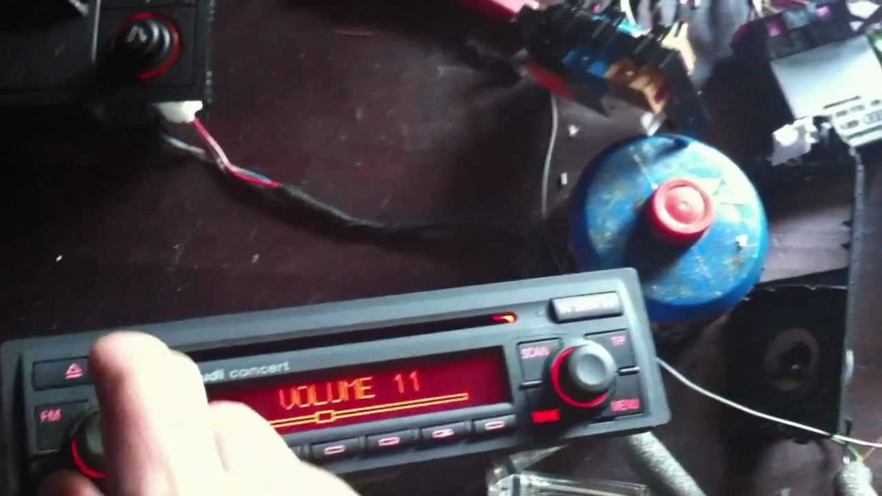 Audi Wiring Audi tt Wiring Loom Custom