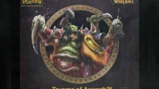 World of Warcraft - Taverns of Azeroth - 01 - Lion