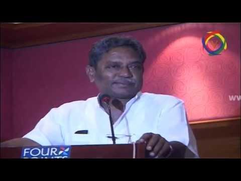 Vatti Vasanth Kumar, Ex Minister Air Travellers Association Averness Programme