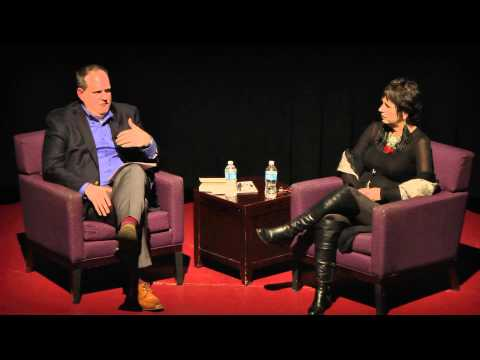 The A.R.T. of Human Rights with Eve Ensler