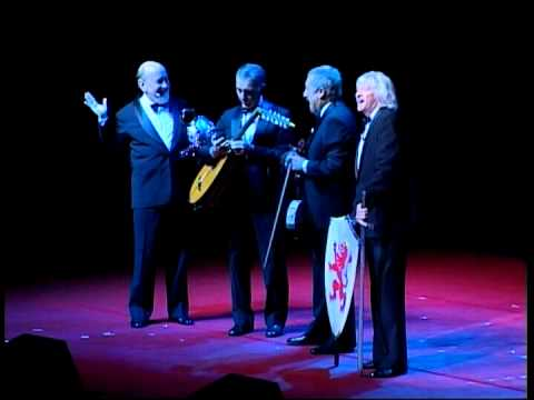 Les Luthiers - humor argentino