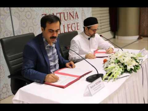 Old Debates come up Every Generation - Shaykh Hamza Yusuf