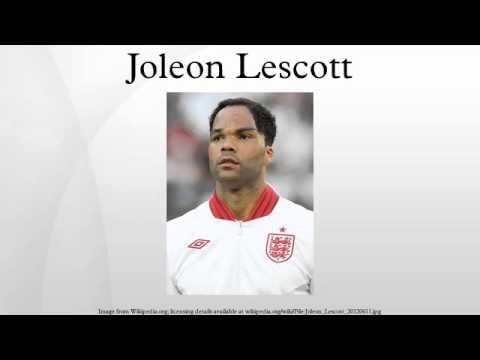 Joleon Lescott