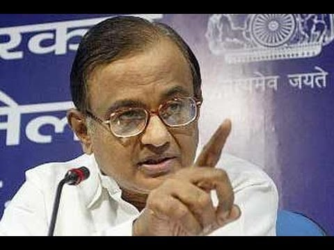 Reality of P.Chidambaram Exposed By Rajiv dixit