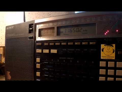 20 08 2015 FEBC Manila, Radio Teos in Russian to CeAs 1500 on 11650 Bocaue